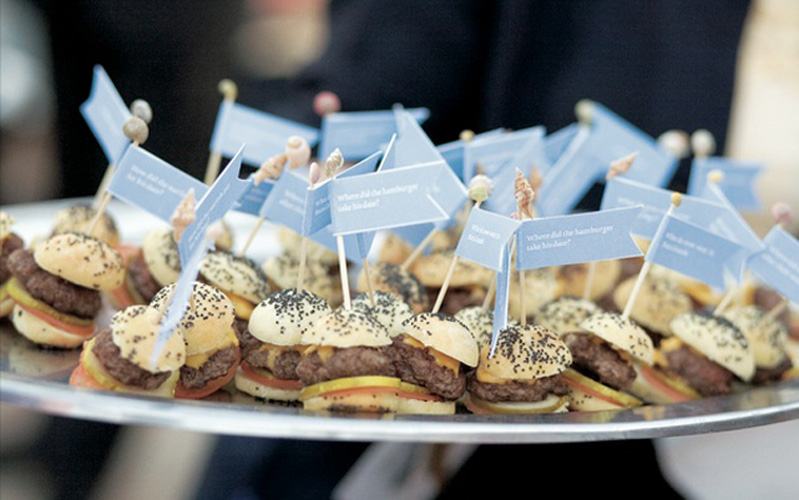 Bell Mill Mansion   Food & Beverage - Catering Services