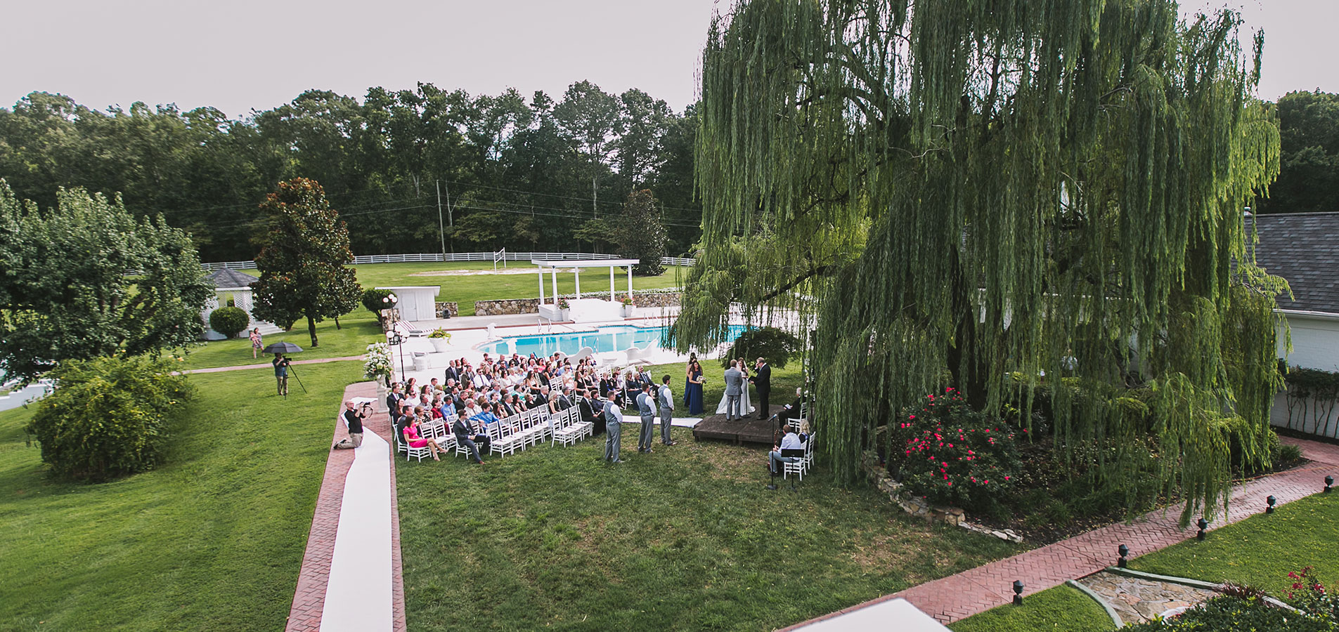 Bell Mill Mansion | Chattanooga Wedding Venue - Slide 03