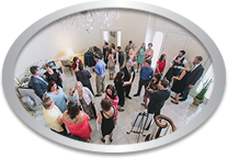 Bell Mill Mansion - Corporate Events - Graphic