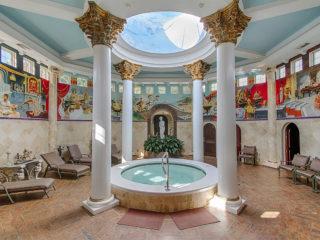 Bell Mill Mansion | Gallery Image - Interior 03