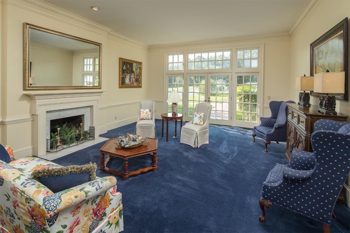 Mansion interior pictures interior ideas for 1009 fifth avenue floor plan