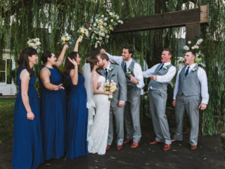 Bell Mill Mansion   Weddings Gallery - Image 05