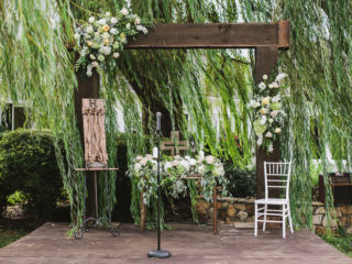 Bell Mill Mansion   Weddings Gallery - Image 13