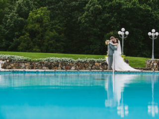 Bell Mill Mansion | Weddings Gallery - Image 18