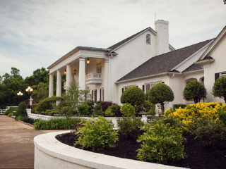 Bell Mill Mansion | Gallery Image - Exterior 05
