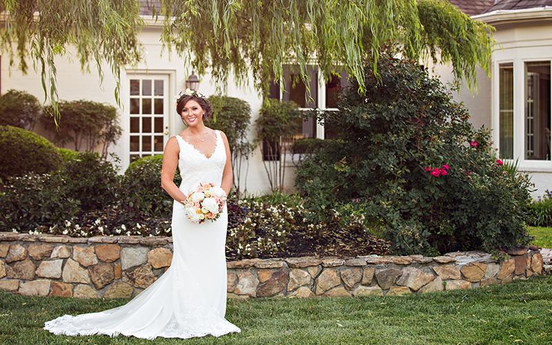 Bell Mill Mansion   Wedding Amenities - Wedding Reception Areas