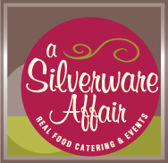 A Silverware Affair - Logo