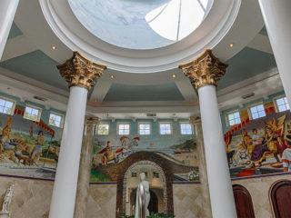 Bell Mill Mansion | Gallery - Interior 04