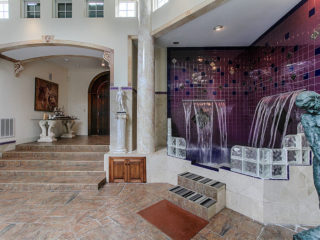 Bell Mill Mansion   Gallery - Interior 05