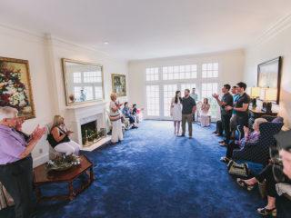 Bell Mill Mansion   Gallery - Interior 09